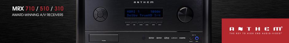 Anthem MRX