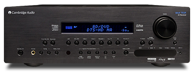 Cambridge Audio Azur 751R