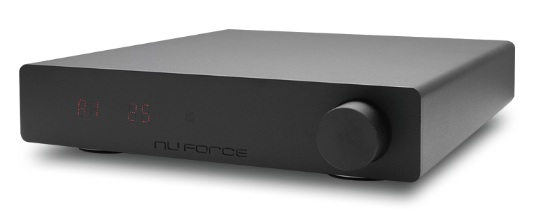 NuForce DDA120
