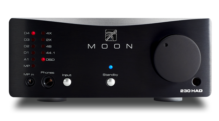 Moon by Simaudio Neo 230HAD