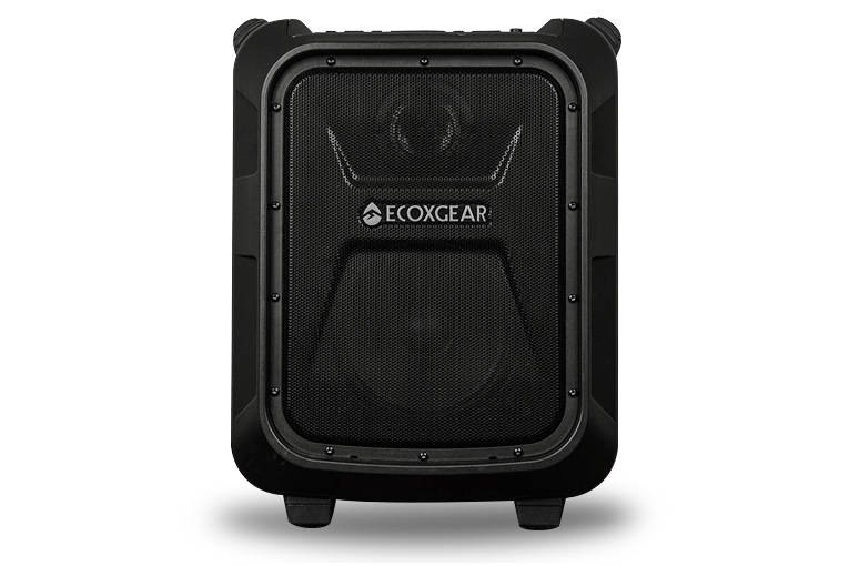 Grace Digital EcoXGear EcoBoulder