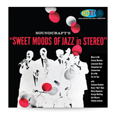 Sweet Moods of Jazz in Stereo