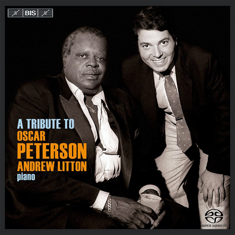 A Tribute to Oscar Peterson