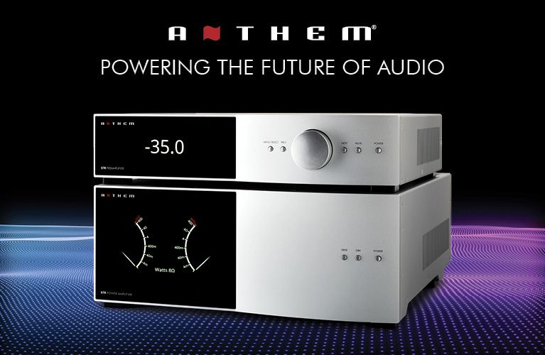 Anthem Future of Audio