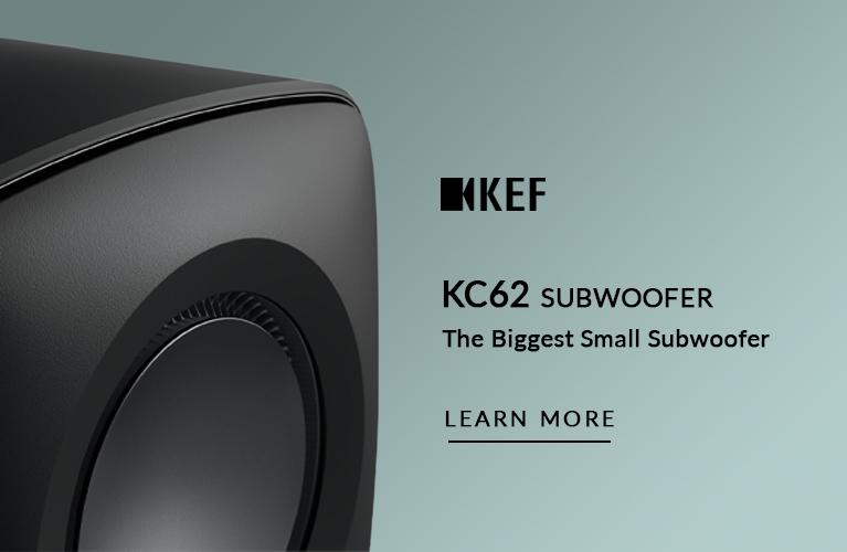KEF KC 62
