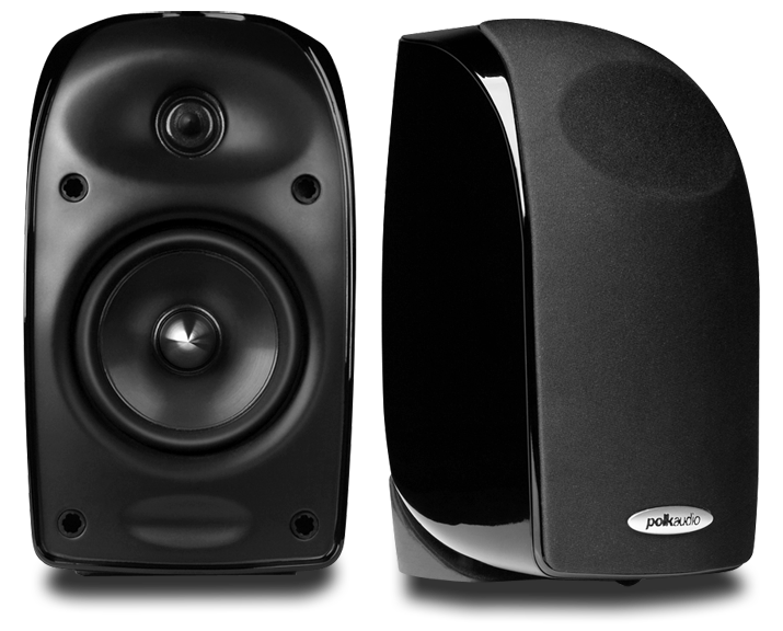 Polk Audio Blackstone TL350
