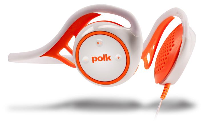 Polk headphones