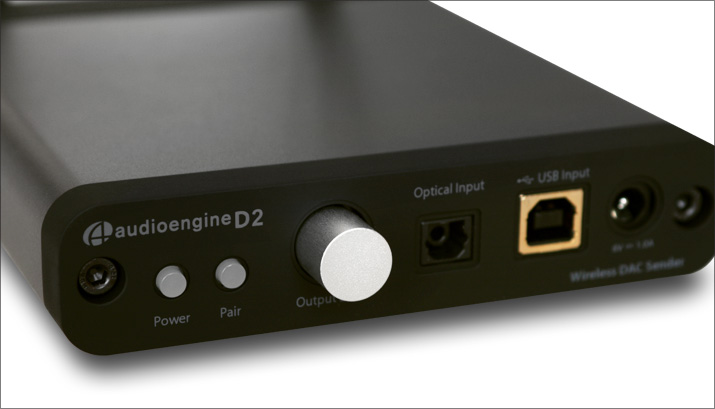 Audioengine D2 Sender
