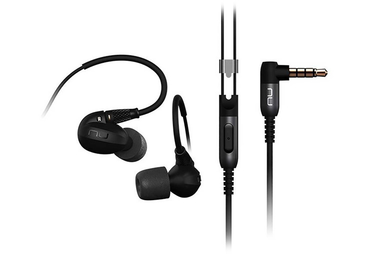 Optoma NuForce HEM8
