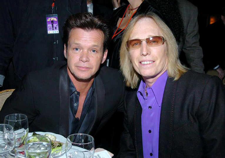 Mellencamp and Petty