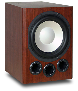 Axiom Audio EP350